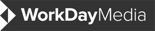 WorkDay Media logo